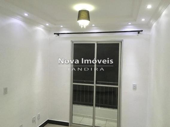 Apartamento Em Jandira - 1158