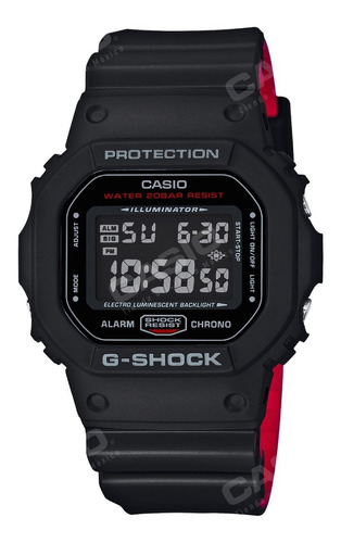 Reloj Casio G-shock Youth Dw-5600hr-1c