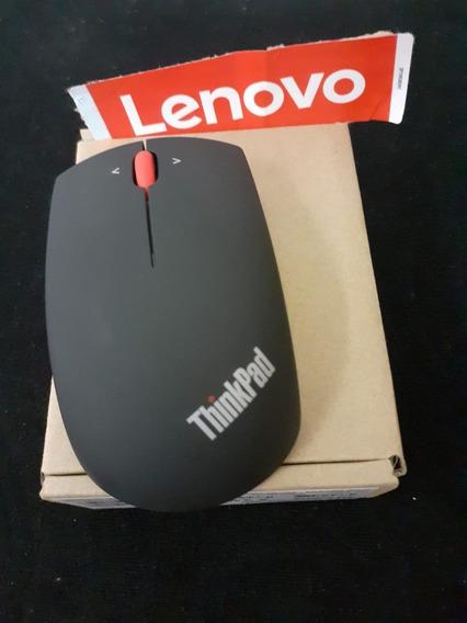 Mouse Sem Fio Wireless / Bluetooth- Lenovo Thinkpad Original