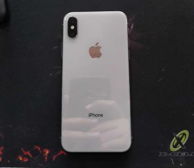Vendo iPhone X 64 Gb