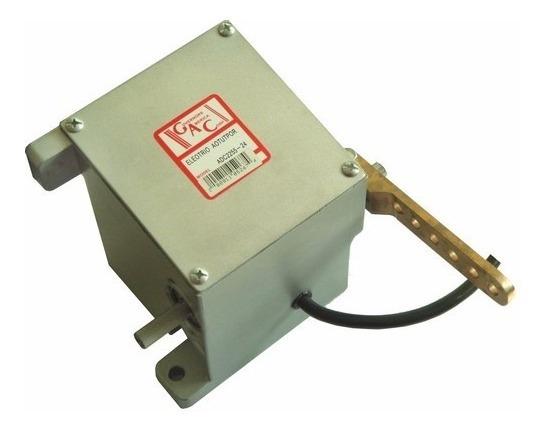 Atuador De Velocidade Gerador Adc 225 24vcc