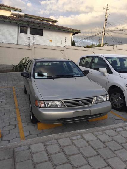 Nissan Sentra Exsaloon
