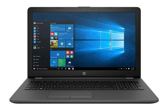 Notebook Hp 245 G7 Dual Core A4 9125 8gb 500gb Win10 2
