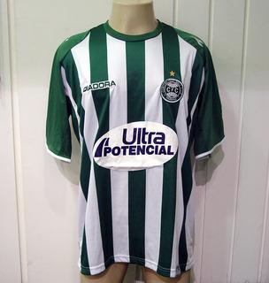 Camisa Coritiba Diadora 2006 Ultra Potencial Tamanho Gg Rara