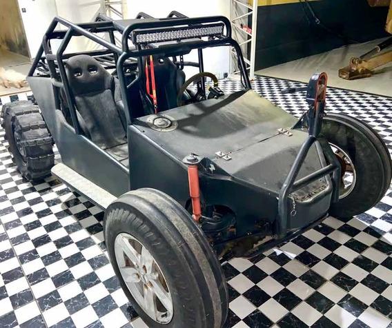 Gaiola Motor Ap 2.0 Injetado