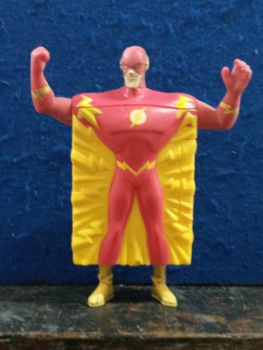 Imagen 1 de 3 de Super Heroes * Flash * Mcdonald * 2007 *