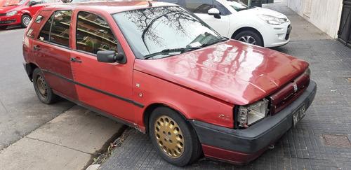 Fiat Tipo 1.6 Sx 1994$69900