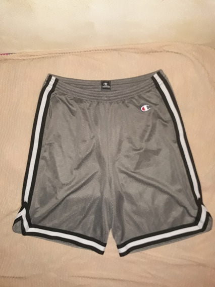 Short Champion Xl Con Bolsillos