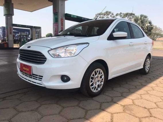 Ford Ka 1.5 Se Flex 4p 2018