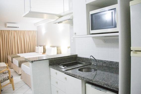 Flat Em Perdizes Para Moradia E Investimento - Sf27769