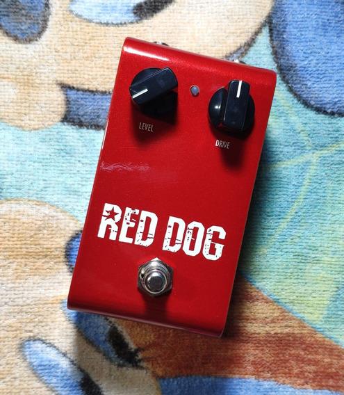 Rockbox Red Dog Overdrive -trocas- Willaudio