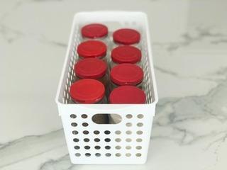 Caja Canasto Organizador Alacena Baño Orden Small