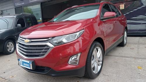Chevrolet Equinox Premier Full At 1.5