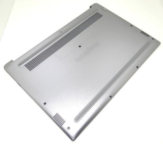 Base Inferior Dell Inspiron 14 7460 0535yn Am252000310 Prata