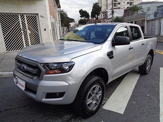 Ford Ranger 2.5 Xls 4x2 Cabine Dupla 2017 - F7 Veículos