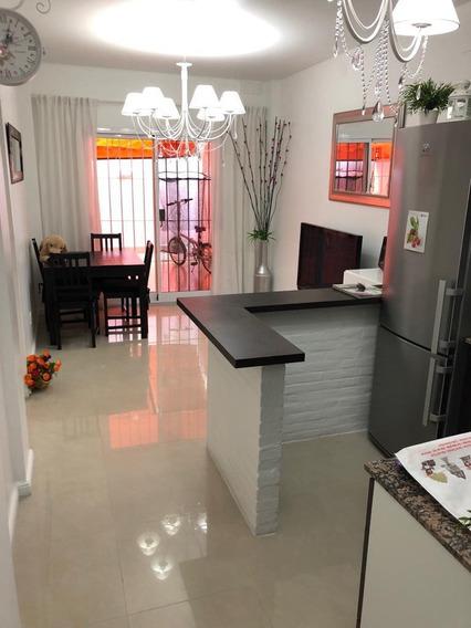 Venta Ph 2 Ambientes Villa Urquiza Ceretti 3300