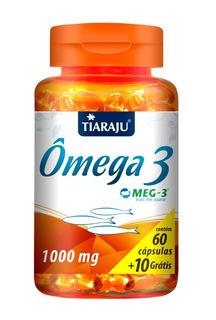 Omega 3 - 1000mg