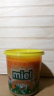 Miel Multifloral Pura