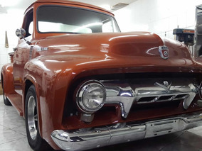 Ford Pick-up F100 F-100