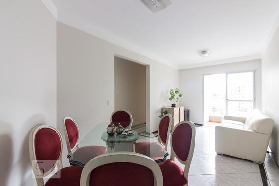 Apartamento Para Aluguel - Santana, 3 Quartos, 90 - 893018321