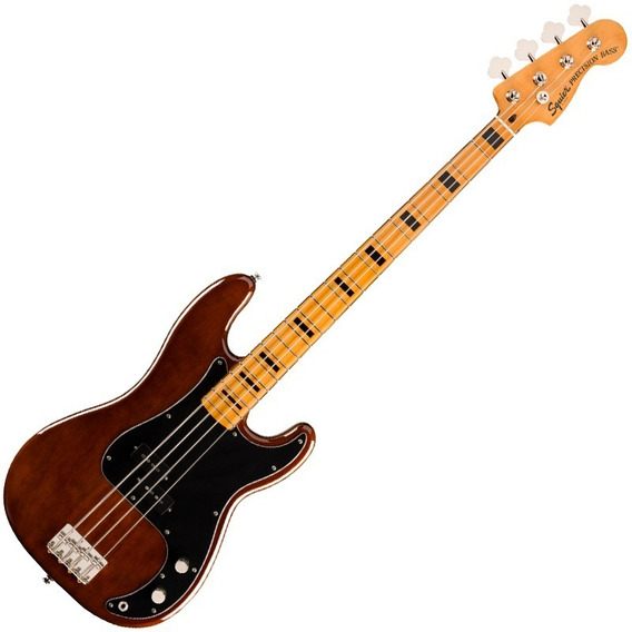 Contrabaixo Squier Classic Vibe 70s Precision Bass Walnut