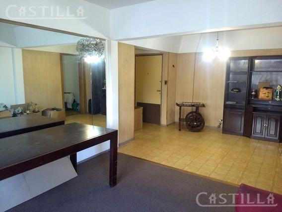 Alquiler De Departamento 4 Dormitorios - Beccar