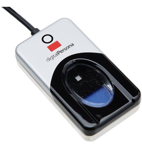 Imagem 1 de 5 de Leitor Biométrico Digital Persona U Are U 4500