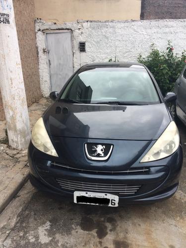 Peugeot,207