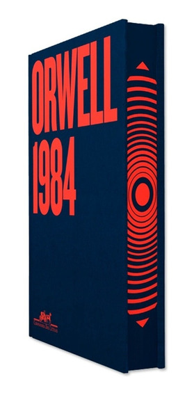Livro 1984 Edição Especial - George Orwell