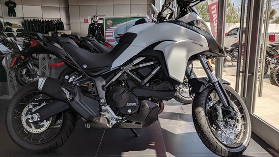 Multistrada 950 Spoked Wheels 2018