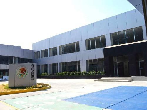 Se Renta Edificio En Calzada México-xochimilco