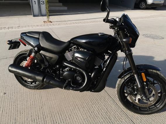 Harley-davidson Street Sport