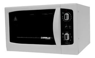 Forno Elétrico Chamalux Favorito 44 Litros/grill Prata 110v