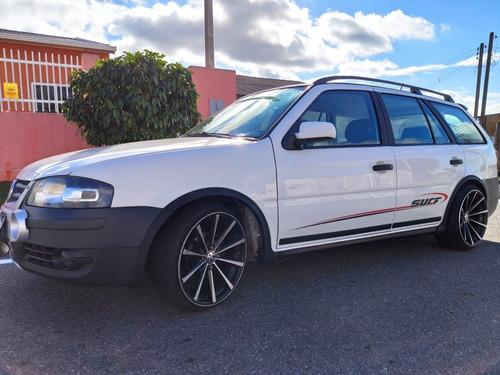 Volkswagen Parati 2009 1.6 Surf Total Flex 5p