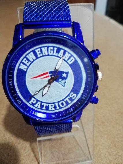 Reloj Personalizado Patriotas