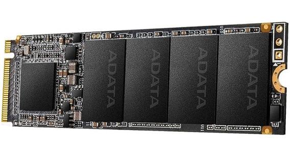 Ssd Adata Xpg Pro Sx6000, 512gb