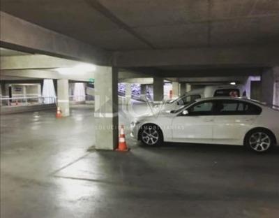 Estacionamiento En Venta En Las Condes