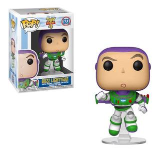 Funko Pop Toy Story 4 Buzz Lightyear 100% Original