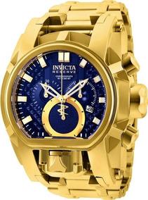 Relógio Inviicta 25209 Reserve Bolt Zeus Magnum Original