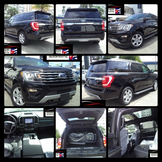 Ford Expedition Xlt Americana