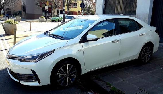 Toyota Corolla 1.8 Se-g Cvt (140cv), 2019