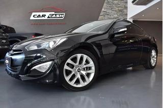 Hyundai Génesis 2.0 Turbo 275cv