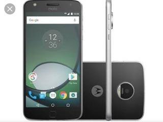 Smartphone Moto Z Play 32gb Tela 5.5 Xt-1650 Original