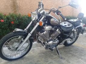 Yamaha Xv Virago 535cc Xv