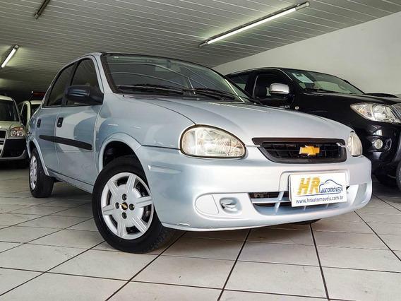 Chevrolet Classic 1.0 Life 8v