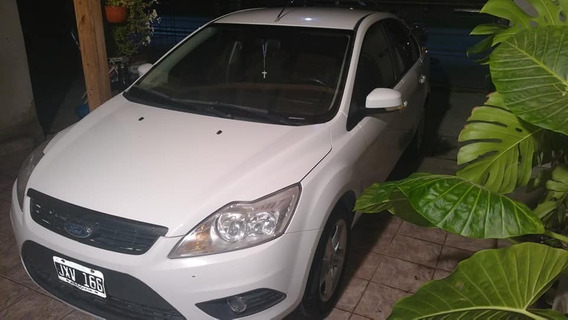 Ford Focus Ii 2.0