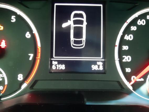 Volkswagen Virtus 1.6 16v Msi Aut. 4p 2019