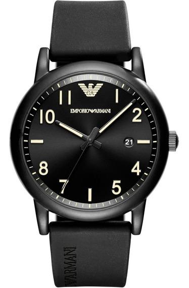 Relógio Empório Armani - Ar11071/8pn
