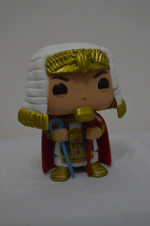 Funko Pop Batman 1966 King Tut - Classic Tv Series Original