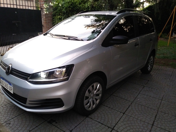 Volkswagen Suran 1.6 Comfortline 2019